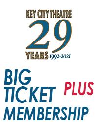 poster for 2020-21 Big Ticket Plus Membership