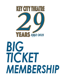 poster for 2020-21 Big Ticket Membership
